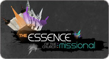 Essence of the Church: Pt 2 Missional