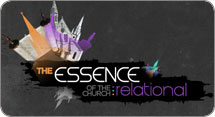 Essence of the Church: Pt 3 Relational