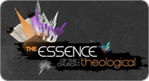 Essence of the Church: Pt 1 Theological