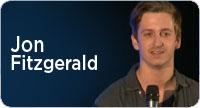 Generous Life: Jon Fitzgerald