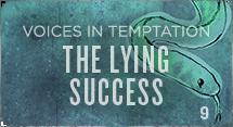 The Lying Success