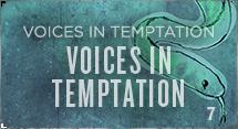 Voices in Temptation