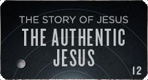 The Authentic Jesus