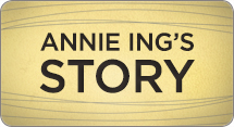Annie Shares Her Story
