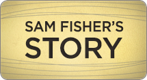 Sam Shares His Story