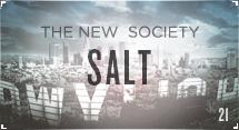 The New Society: Salt
