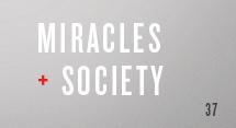 Miracles and Society