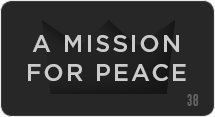 A Mission for Peace