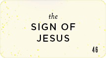 The Sign of Jesus