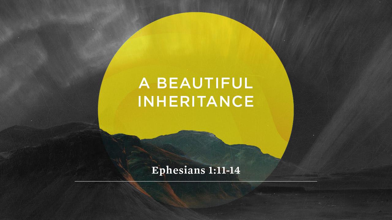 A Beautiful Inheritance