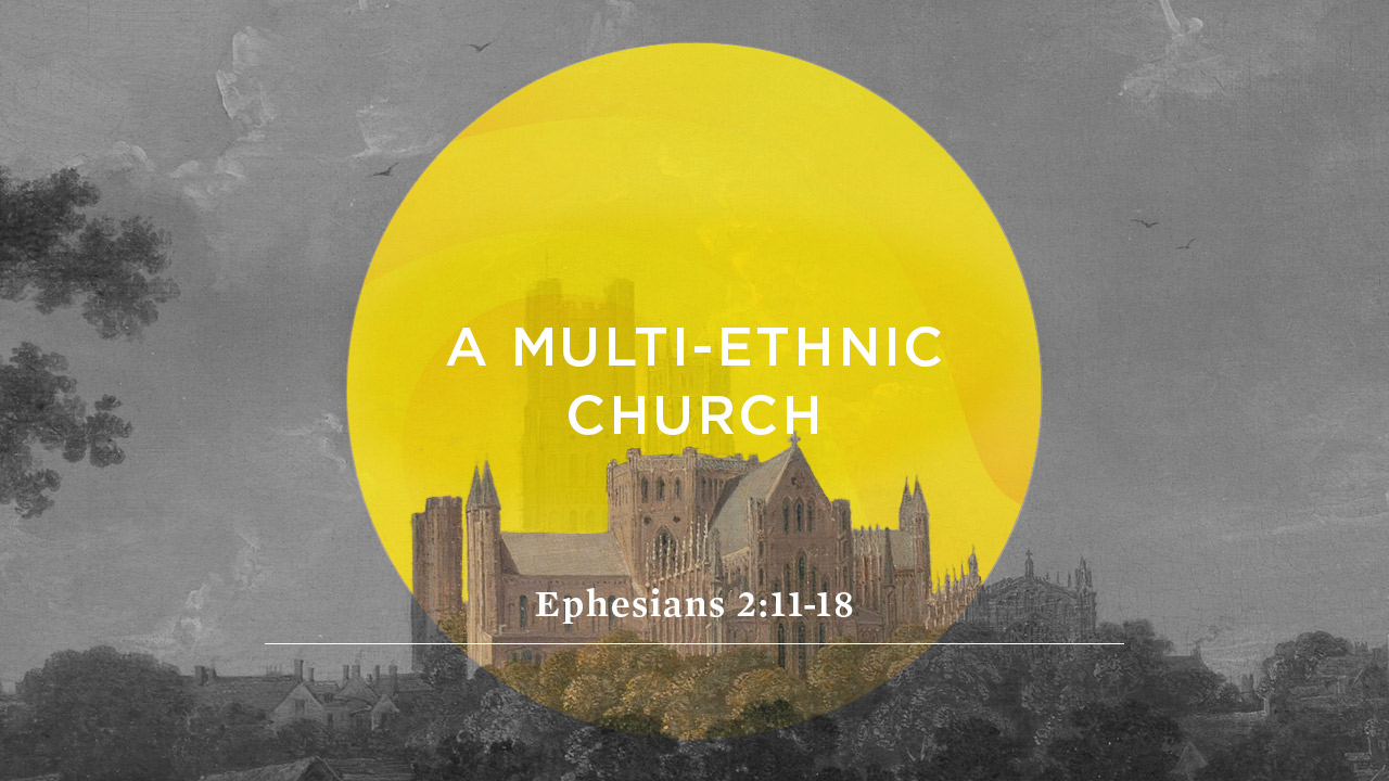 A Multiethnic Church