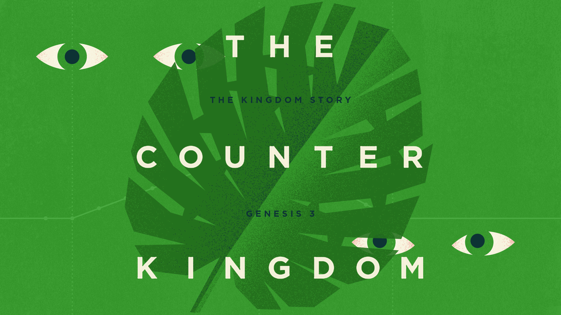 The Counter Kingdom