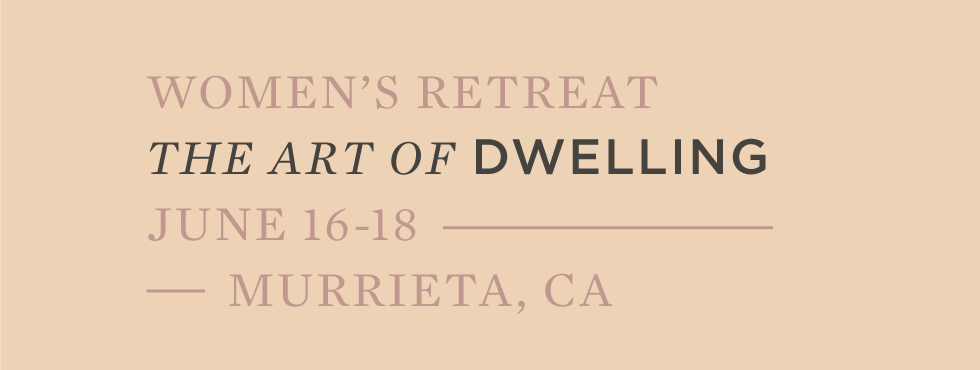2016 Women's Retreat