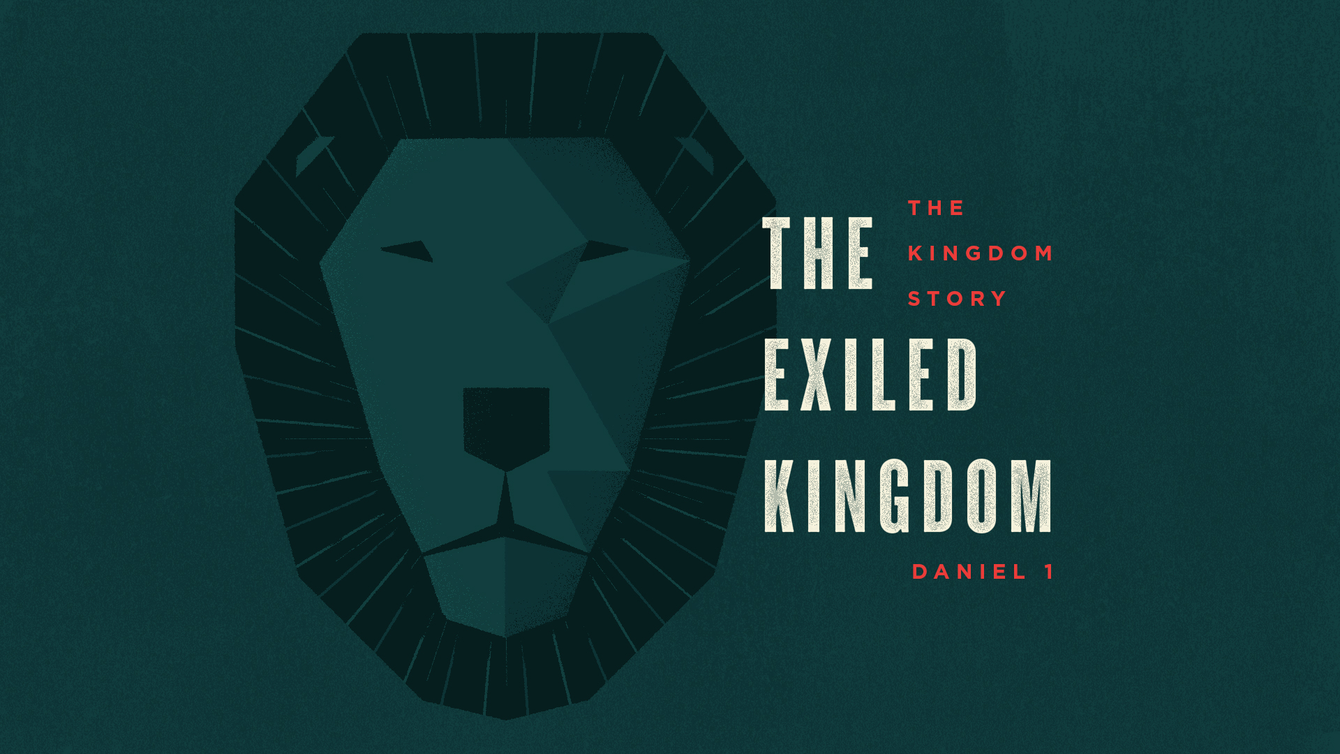 The Exiled Kingdom
