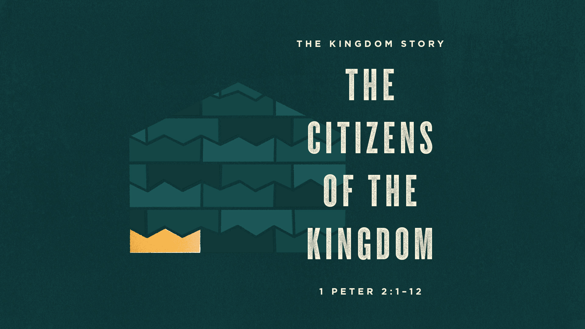 The Citizens of the Kingdom