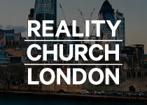 Reality Church London