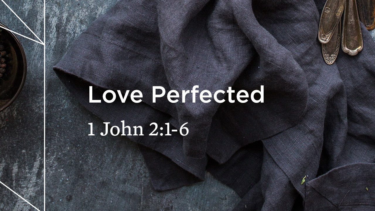 Love Perfected