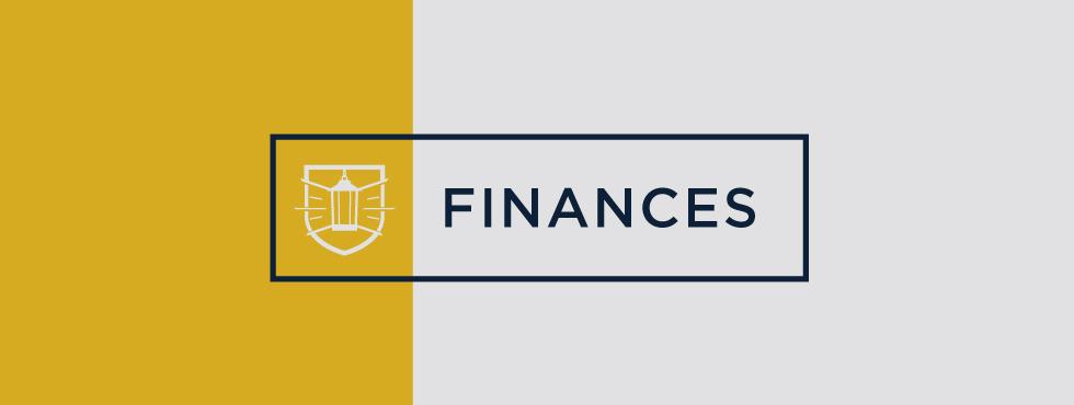 Equip: Finances