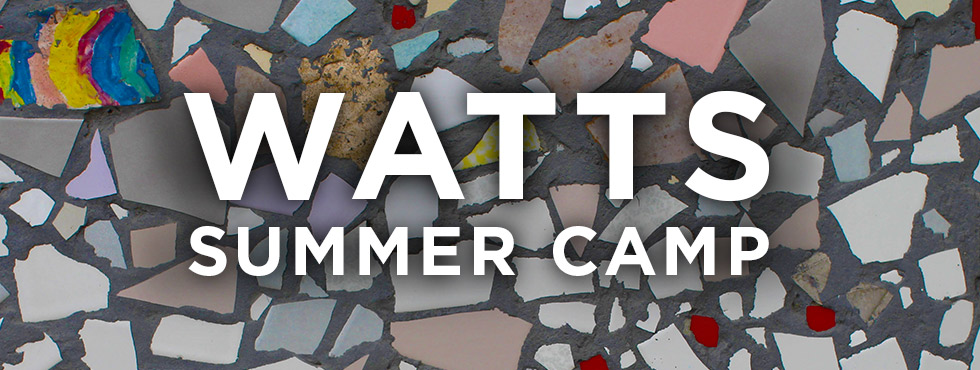 Watts Summer Camp
