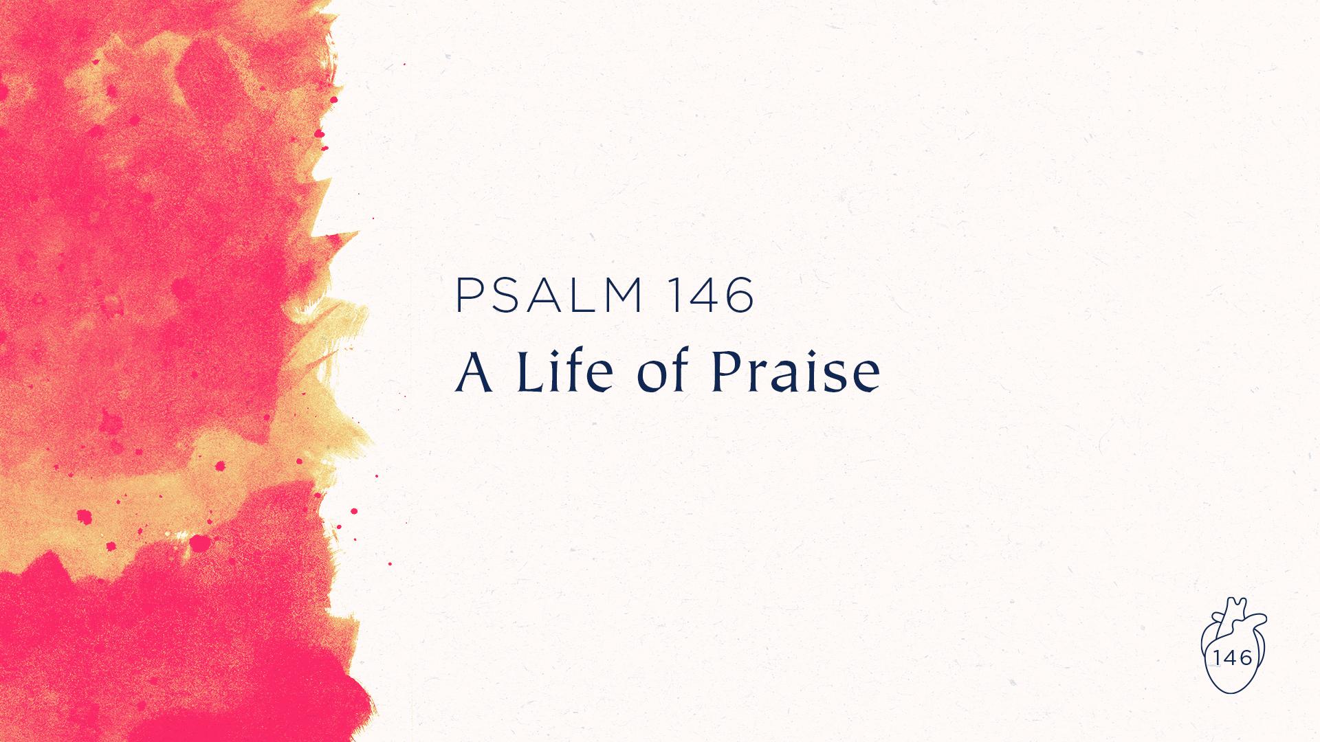 A Life of Praise