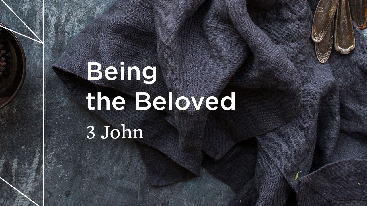 Being the Beloved