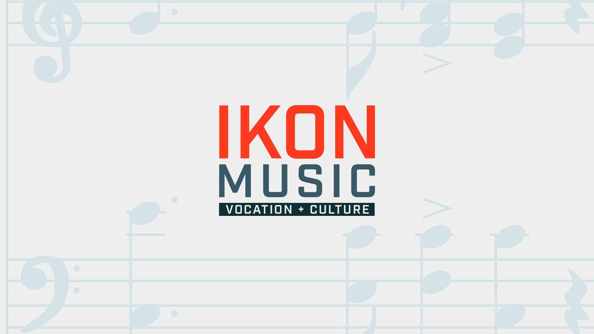 IKON | Music Panel