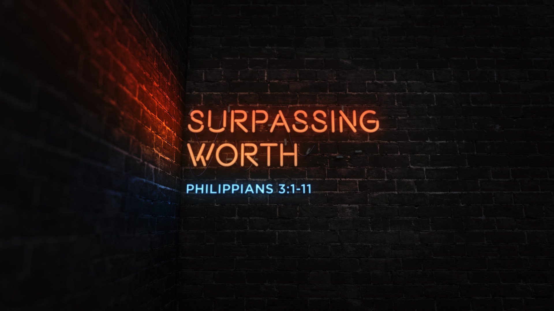 Surpassing Worth