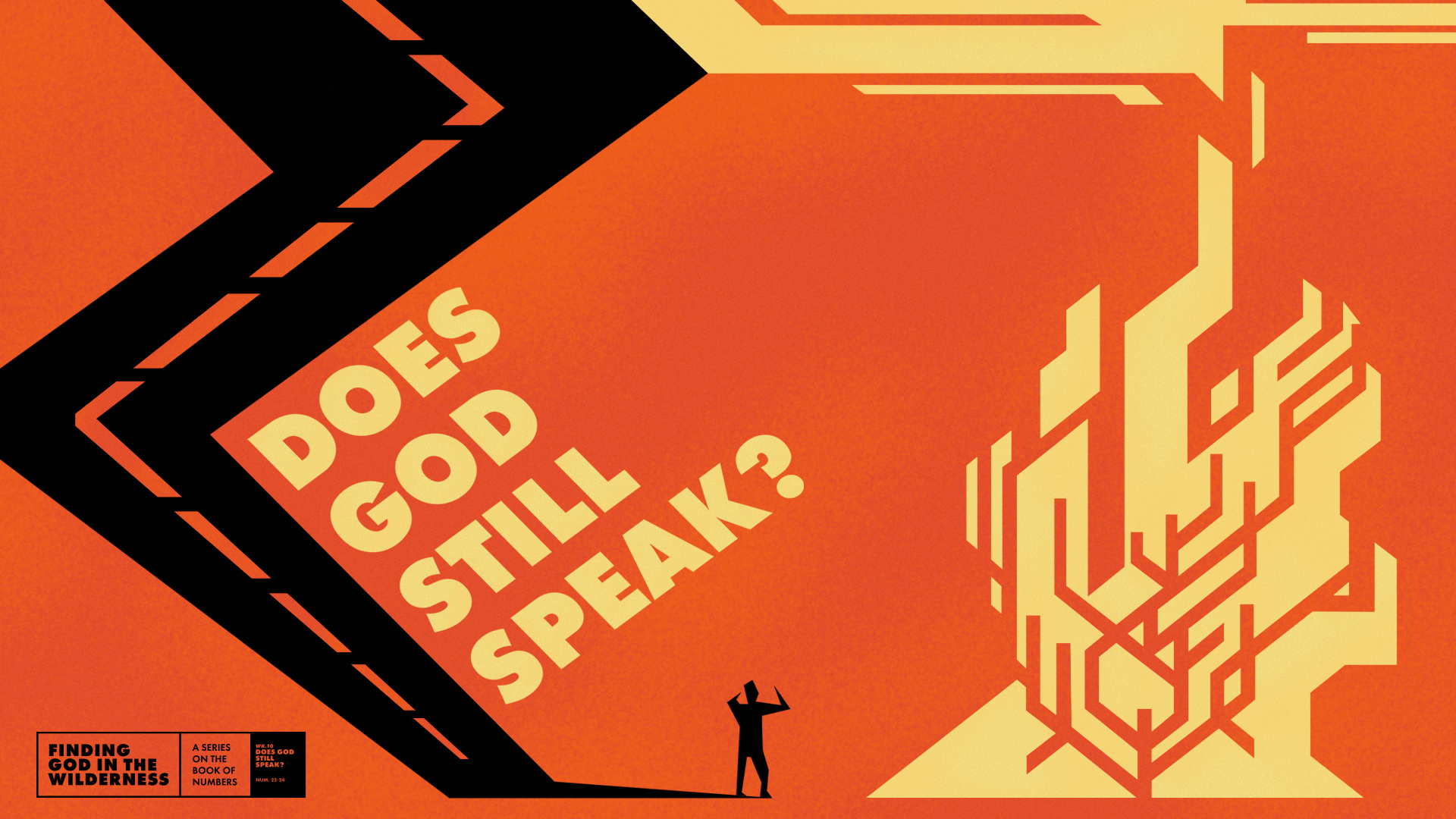 Does God Still Speak?