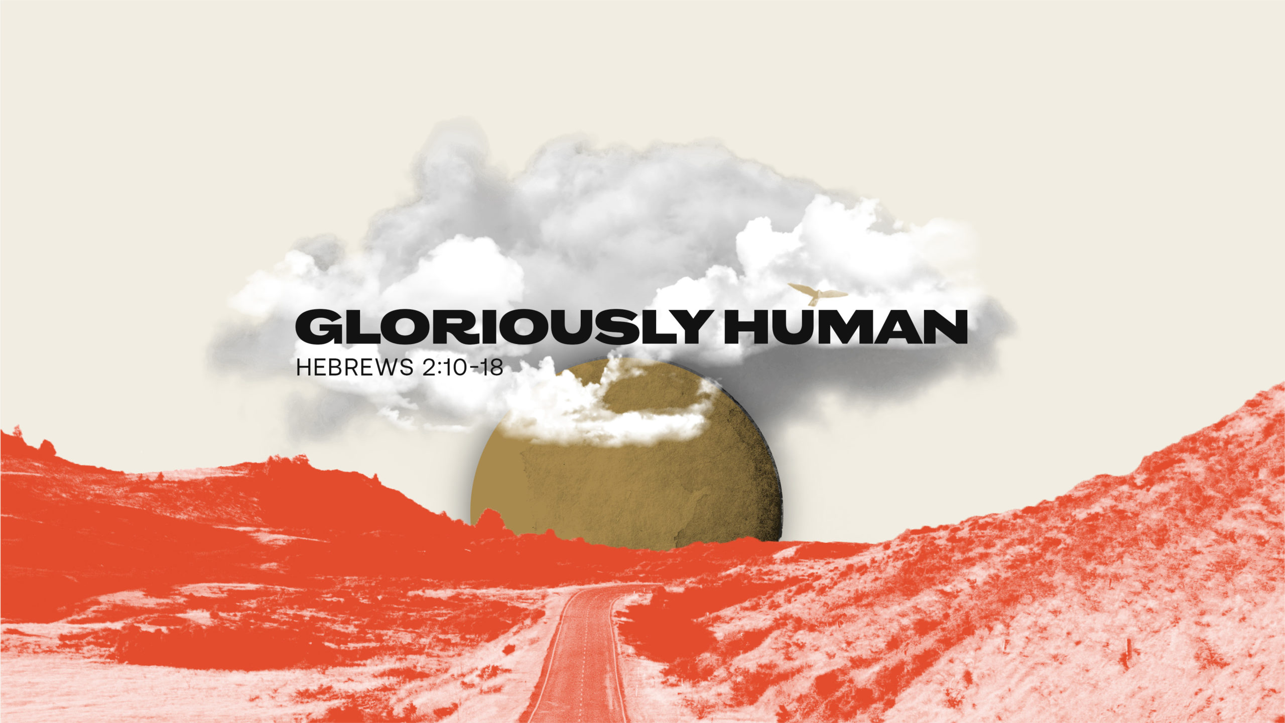 Gloriously Human